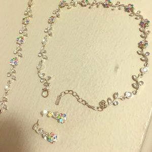 Jewelry - Jewelry set beautiful high quality